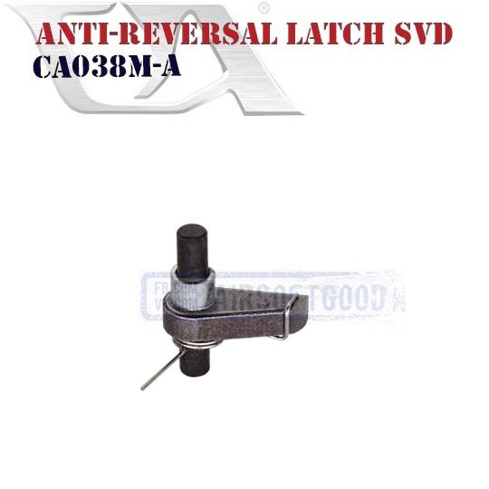 Anti-reversal Latch Ver.7 SVD Classic Army (CA038M-A)