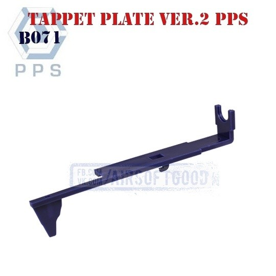 Tappet Plate Version 2 PPS (B071)