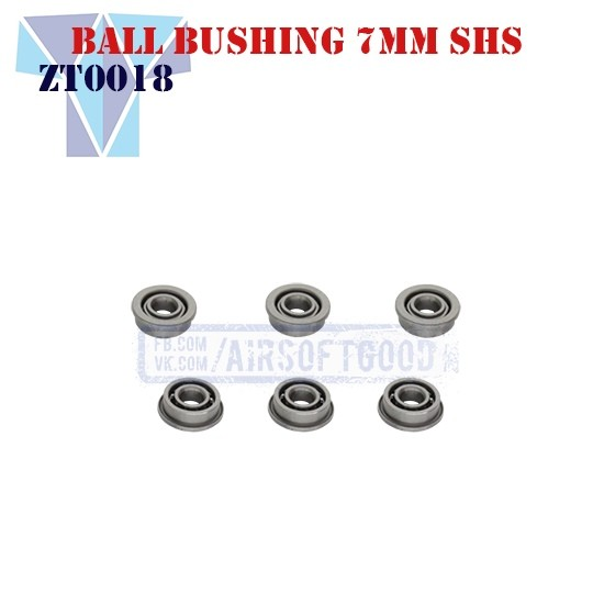 Ball Bushing 7mm SHS (ZT0018)