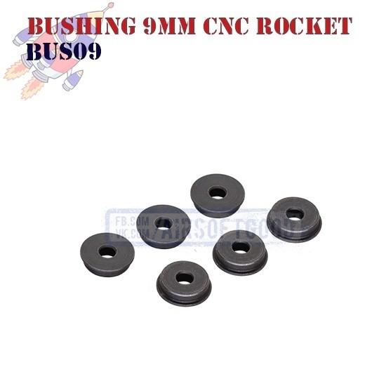 Bushing 9mm CNC ROCKET (BUS09)