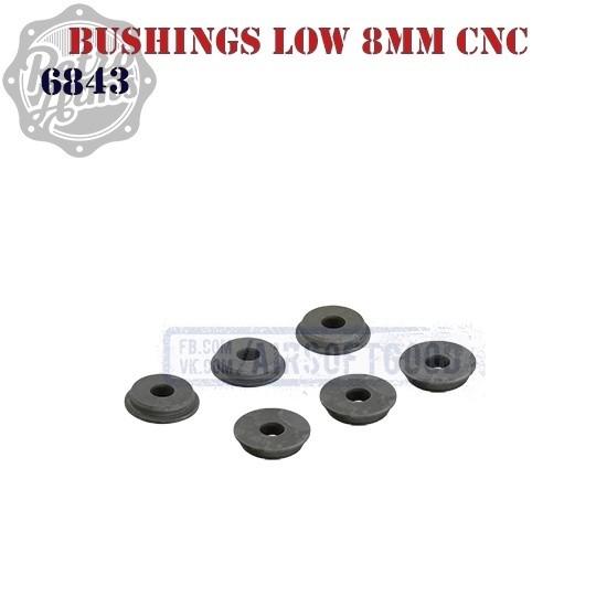 Bushings Low Profile 8mm CNC Retro Arms 6843