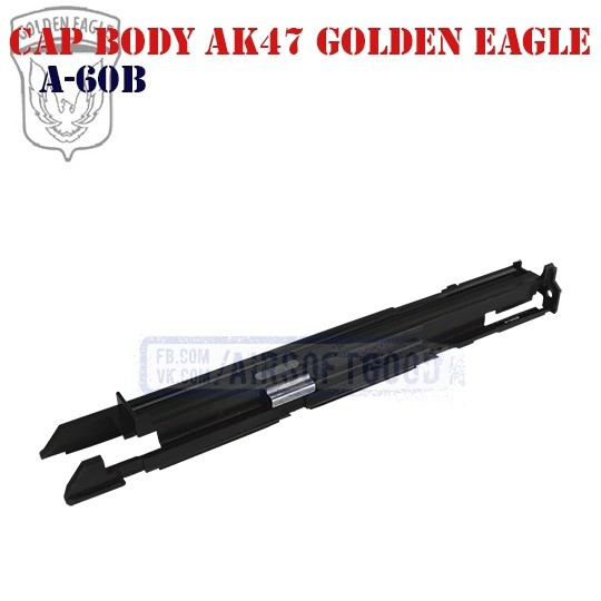 Cap Body AK47 Golden Eagle (A-60B)