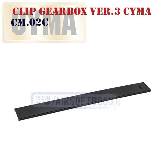 Clip Gearbox Ver.3 CYMA (CM.02C)