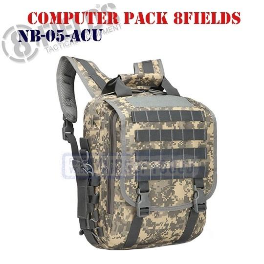 Computer Pack ACU 8FIELDS (NB-05-ACU)