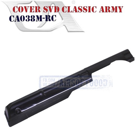 Cover SVD Classic Army (CA038M-RC)