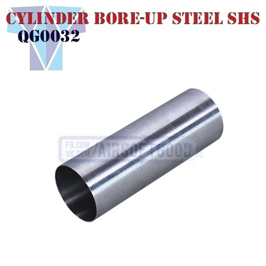 Cylinder Bore-UP Stainless Steel SHS (QG0032)