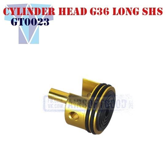 Cylinder Head G36 Long Aluminum SHS (GT0023)