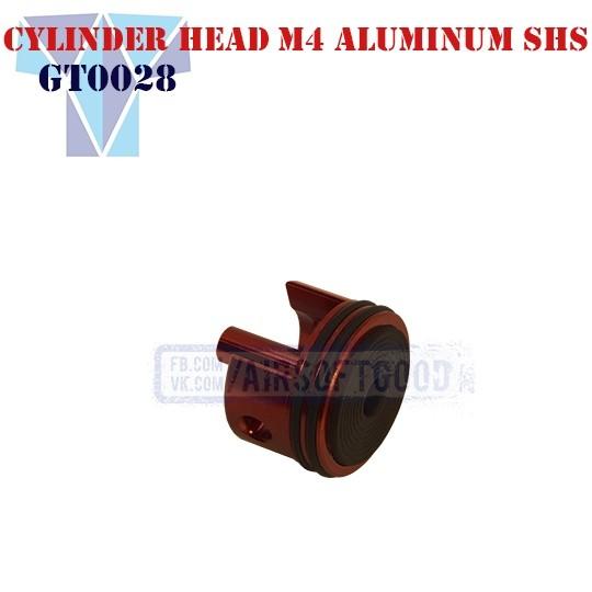 Cylinder Head M4 Aluminum SHS (GT0028)
