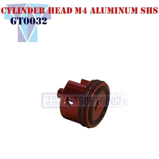 Cylinder Head M4 Aluminum SHS (GT0032)