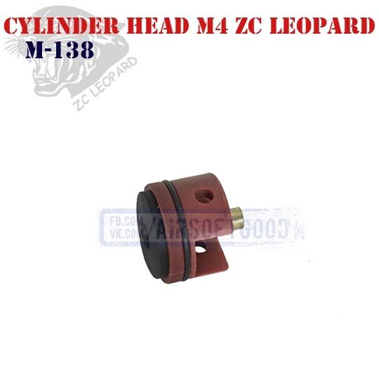 Cylinder Head M4 ZC Leopard (M-138)