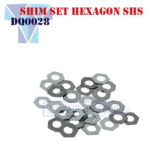 Shim Set SHS (DQ0028)