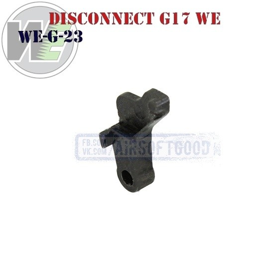 Disconnect G17 WE (WE-G-24)
