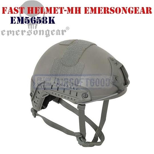 FAST Helmet-MH Grey Emersongear (EM5658K)