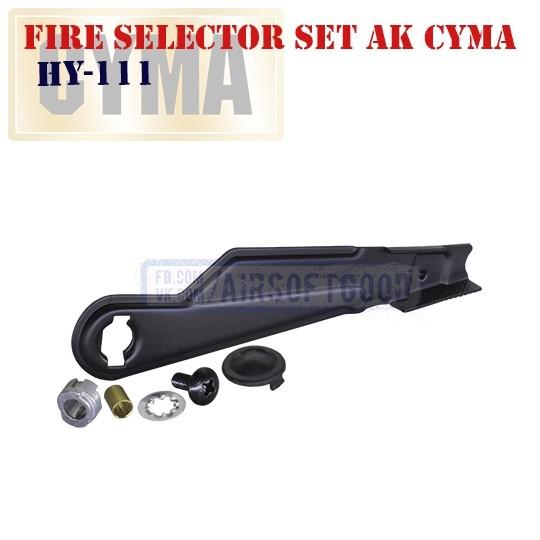 Fire Selector Set AK CYMA (HY-111)