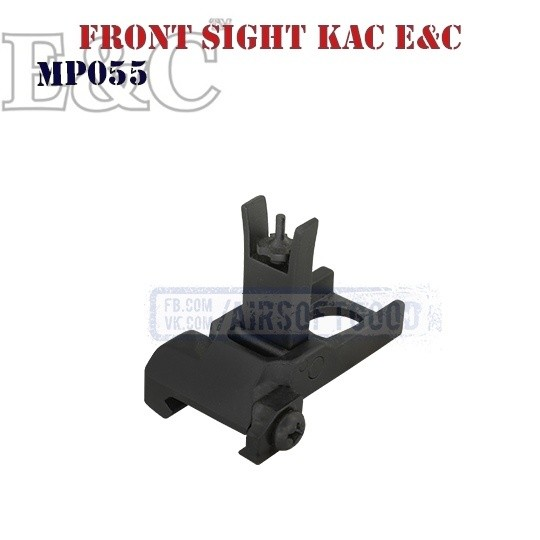 Front Sight KAC E&C (MP055)