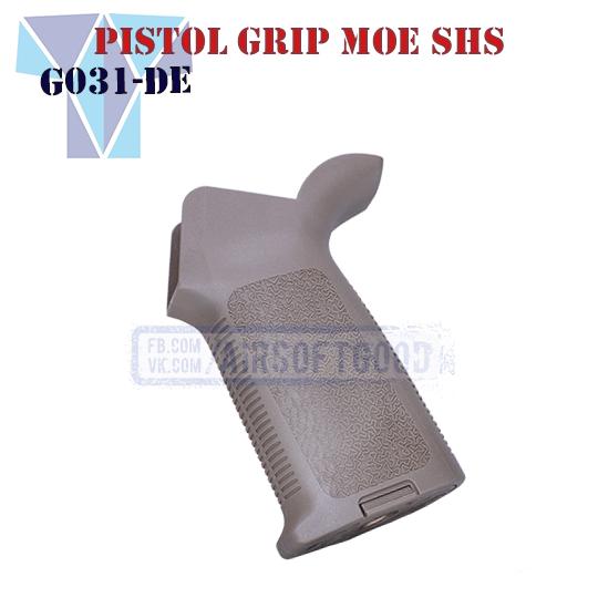 Pistol Grip MAGPUL MOE DE SHS (G031-DE)