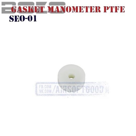 Gasket Manometer PTFE BOZO (SEO-01)