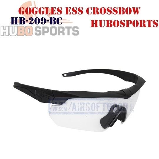 Goggles ESS Crossbow Lens Clear HUBOSPORTS (HB-209-BC)