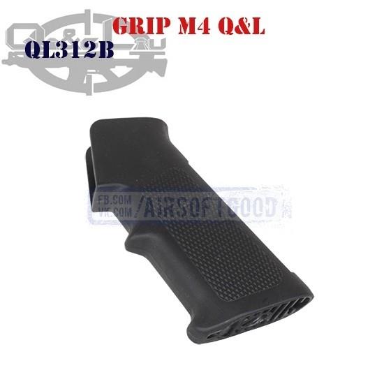 Grip M4 Q&L (QL312B)