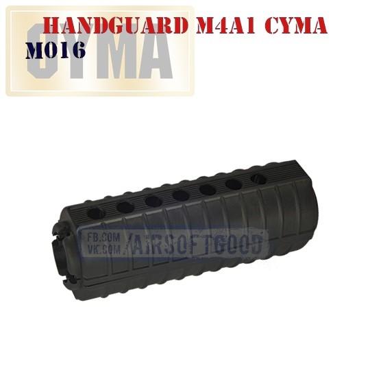 Handguard M4A1 CYMA (M016)