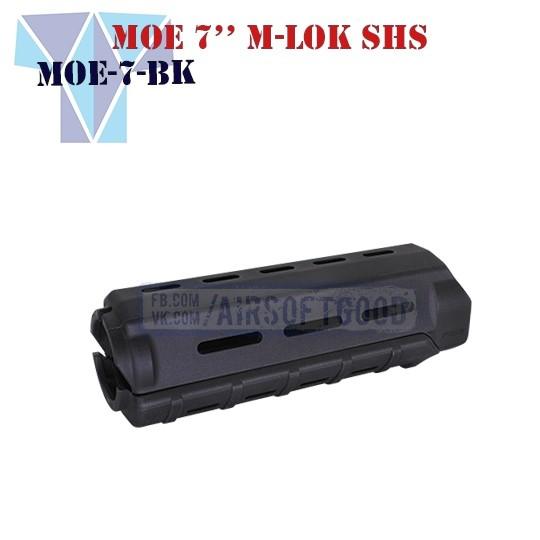 """Handguard MAGPUL MOE 7"""" M-LOK SHS (MOE-7-BK)"""