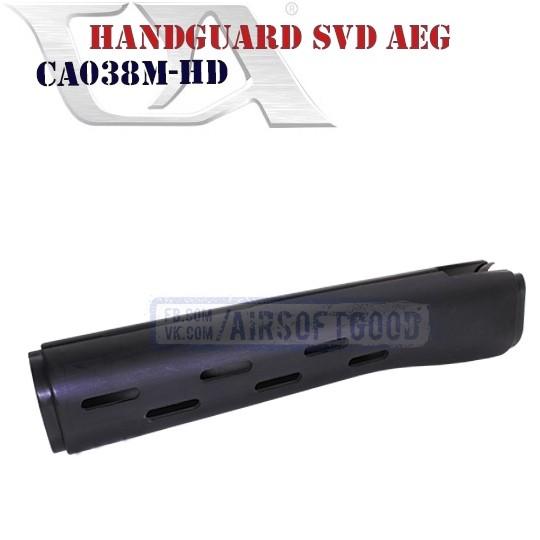 Handguard SVD AEG Classic Army (CA038M-HD)