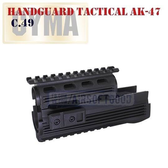 Tactical Handguard R.I.S. AK47 CYMA (C.49-1)