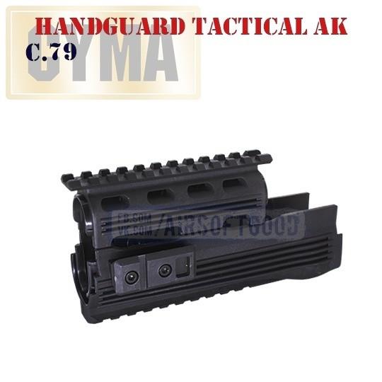 Handguard Tactical RIS AK CYMA (C.79)