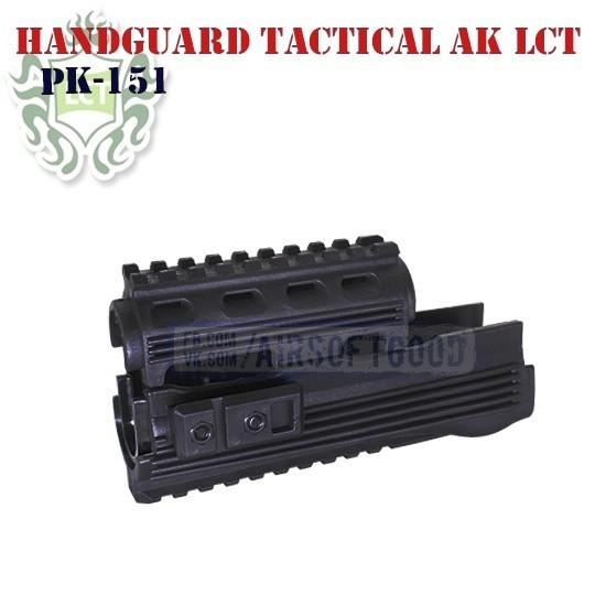 Handguard Tactical RIS AK LCT (PK-151)