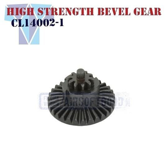 High Strength Bevel Gear CNC SHS (CL14002-1)