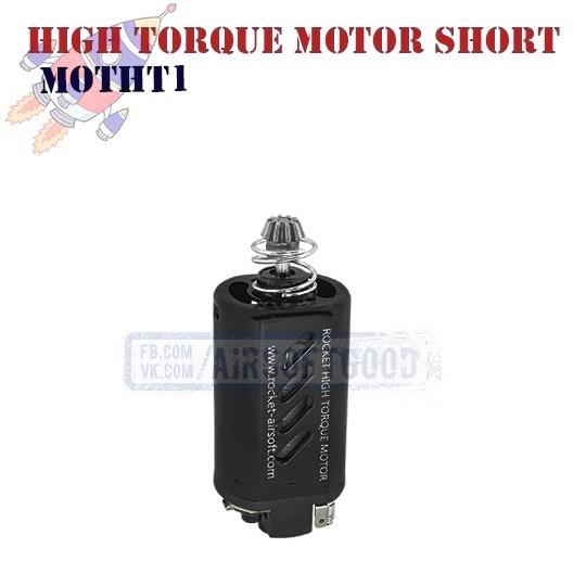 High Torque Motor Short ROCKET (MOTHT1)