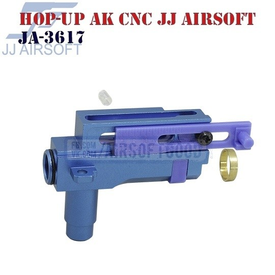 Hop-UP AK CNC Aluminum JJ Airsoft (JA-3617)