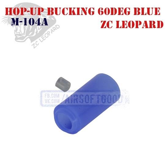 Hop-UP Bucking 60deg BLUE ZC Leopard (M-104A)