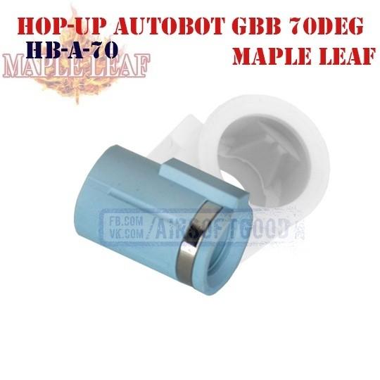 Hop-UP Bucking AUTOBOT GBB 70deg Maple Leaf (HB-A-70)