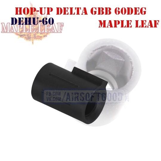 Hop-UP Bucking DELTA GBB 60deg Maple Leaf (H06D60)