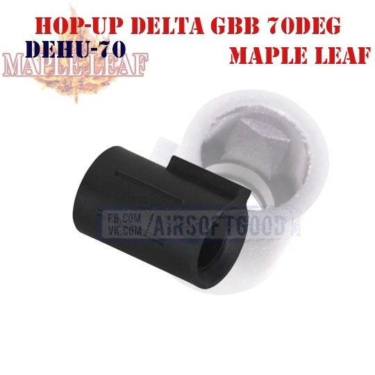 Hop-UP Bucking DELTA GBB 70deg Maple Leaf (H06D70)