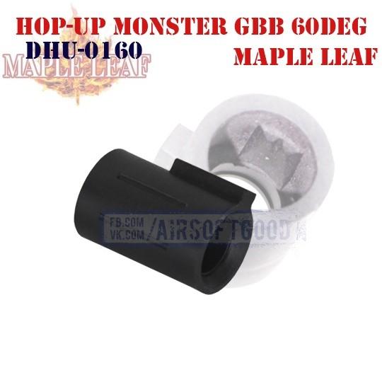 Hop-UP Bucking MONSTER (Diamond) GBB 60deg Maple Leaf (H0660)