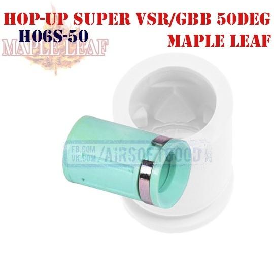 Hop-UP Bucking SUPER VSR/GBB 50deg Maple Leaf (H06S50)