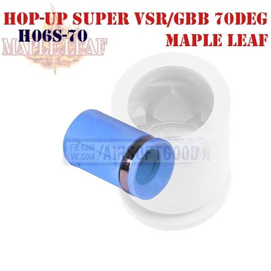 Hop-UP Bucking SUPER VSR/GBB 70deg Maple Leaf (H06S70)
