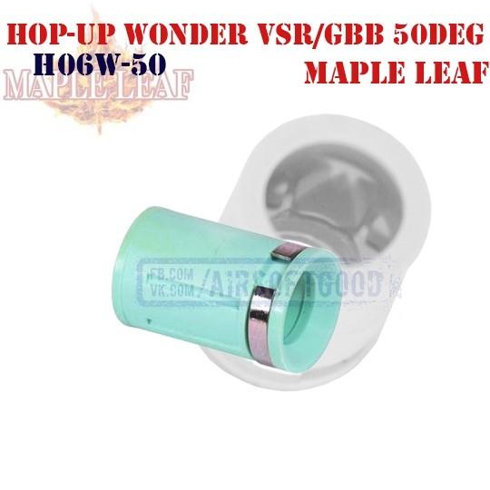Hop-UP Bucking WONDER VSR/GBB 50deg Maple Leaf (H06W50)