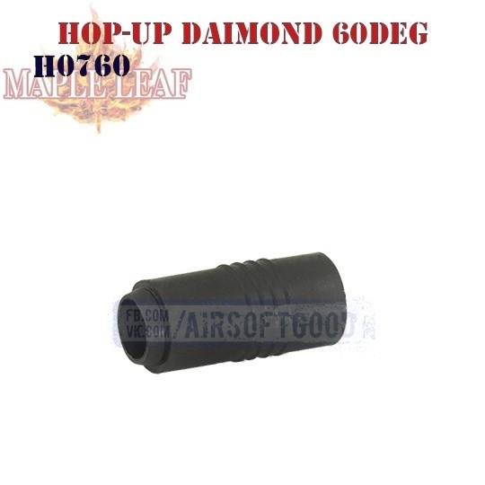 Hop-UP Daimond (Monster) 60deg Maple Leaf (H0760)