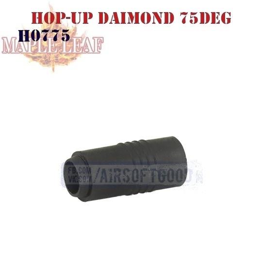 Hop-UP Daimond (Monster) 75deg Maple Leaf (H0775)