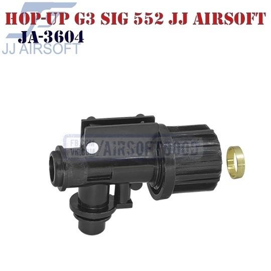 Hop-UP G3 SIG 552 JJ Airsoft (JA-3604)