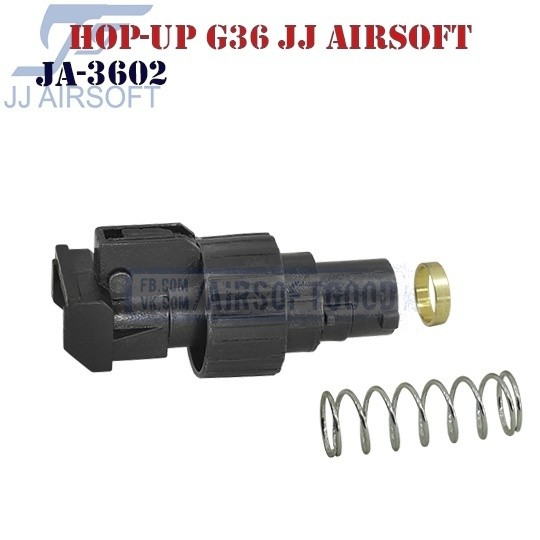Hop-UP G36 JJ Airsoft (JA-3602)