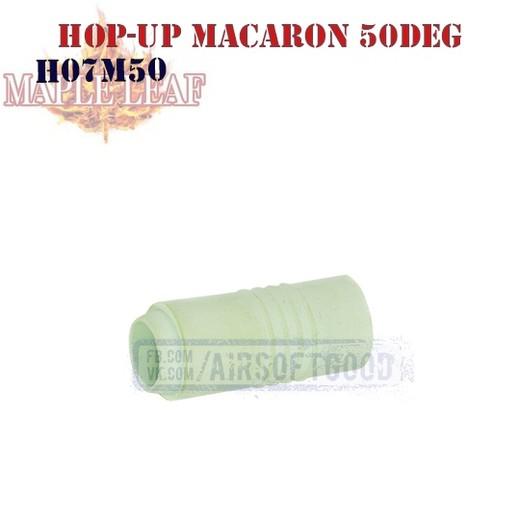 Hop-UP Macaron 50deg Maple Leaf H07M50
