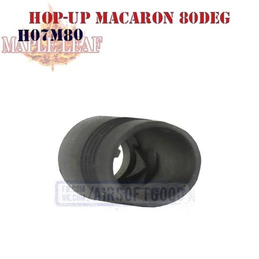 Hop-UP Macaron 80deg Maple Leaf (H07M80)