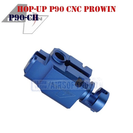 Hop-UP P90 CNC ProWin (P90-CH)