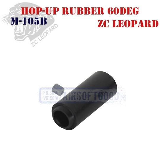 Hop-UP Rubber 60deg ZC Leopard (M-105B)