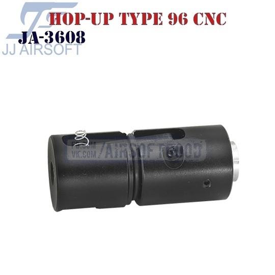 Hop-UP Type 96 / L96 CNC Aluminum JJ Airsoft (JA-3608)