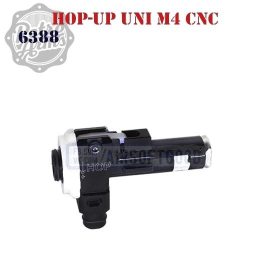 Hop-UP UNI M4 Aluminum CNC Retro Arms (6388)